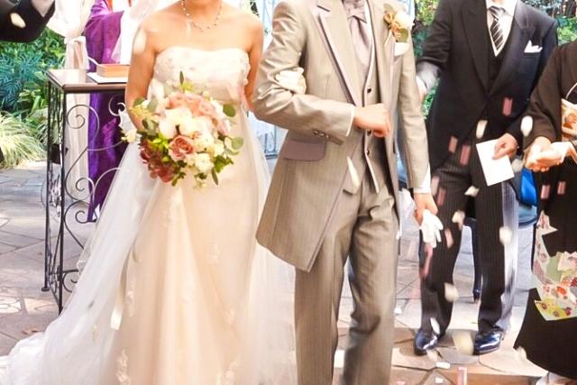 余興ムービーで結婚式を感動的に盛り上げよう